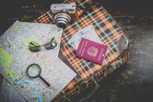 Få taget pasfoto i Greve til din næste ferie